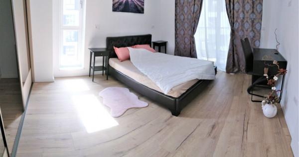 Apartament la prima inchiriere, zona VIVO