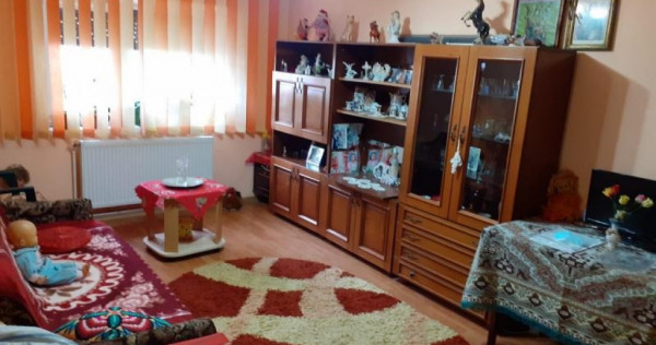 Apartament 2 camere, zona Vidin