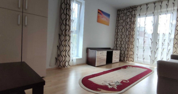 Apartament 2 camere Avantgarden 2 - cod 9103