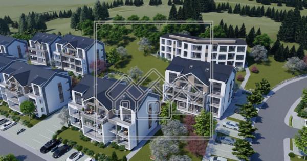 Ap.concept lux -incalzire in pardoseala, terasa 18 mp - Cris