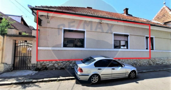 Casa 5 camere de vanzare langa Primaria Oradea- Cabinet s...
