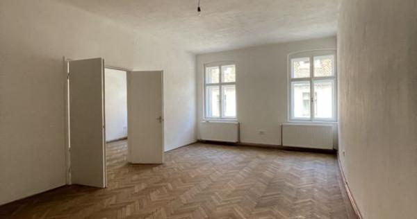 Apartament 3 Camere Nemobilat | Centrul Istoric