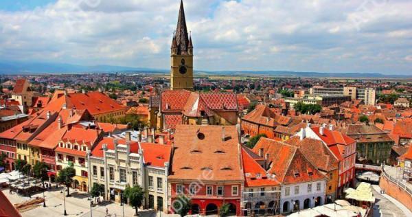 Apartament de cu 3 camere in Centrul Istoric din Sibiu