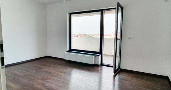 Apartament 2 camere Bragadiru, Sos. Alexandriei, bloc nou