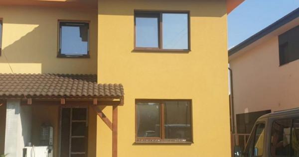 Duplex Calea Urseni - Timisoara-125mp