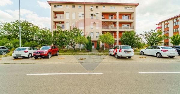Apartament cu 1 camere de vânzare în zona Micalaca