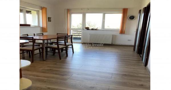 Apartament in Vila- 5 Camere, 2 bai - Tractorul