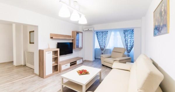 Apartament 3 camere, de lux, ultracentral