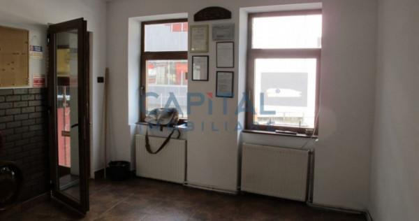 Casa,Spatiu comercial, zona centrala, Cluj Napoca - ideal in