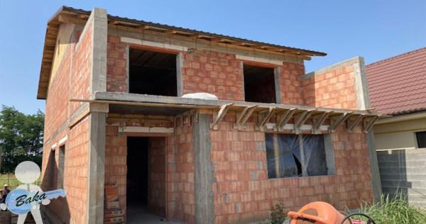 Casa noua 4 camere-zona Minerva
