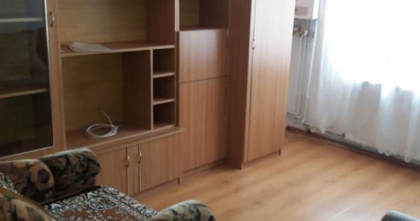 Garsonieră Etj 2 mobilată,utilată ,22mp Sibiu Lazaret