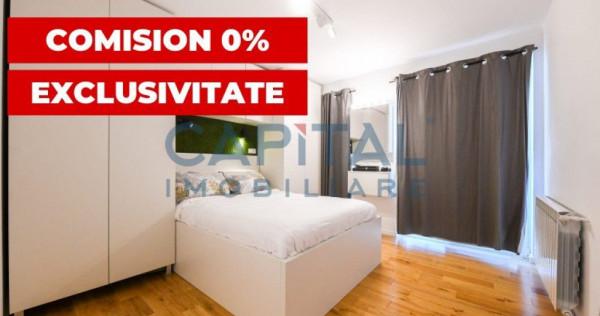 Exclusivitate! Apartament 2 camere, Andrei Muresanu