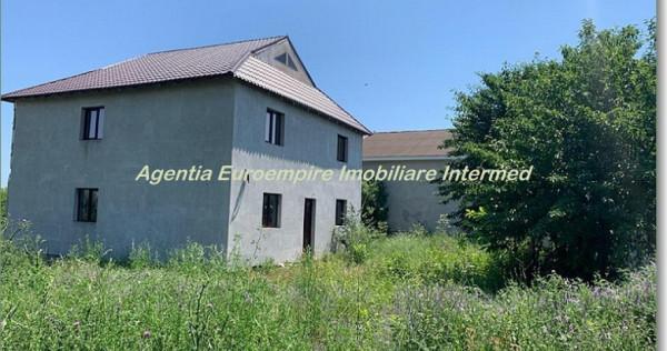 Vila P+1 Agigea, Constanta