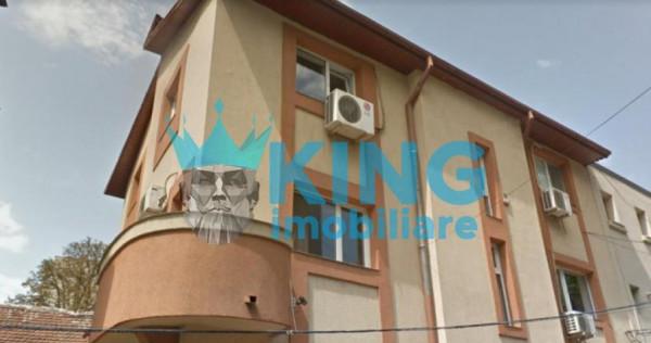 Alba Iulia | VILA 8 CAMERE | Parcare | Centrala