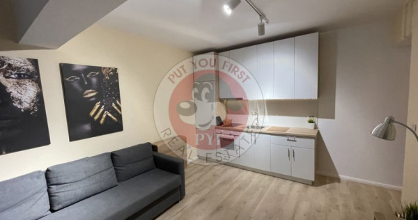 Regie Residence Grozavesti, Apartament 2 Camere Lux 479€