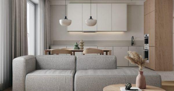 Apartament cu o camera in bloc nou - Santandrei.