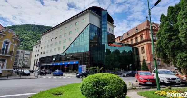 Spatiu birouri 57 mp, open space, zona STAR