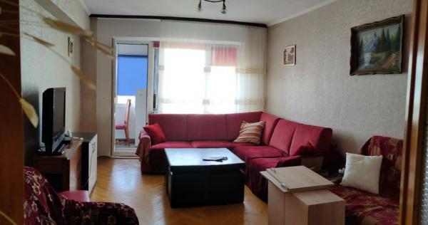 Apartament 3 camere Str. Barsei