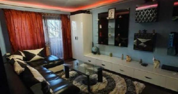 ~ Apartament luxos 2 camere, zona Vidin~ ID 14011