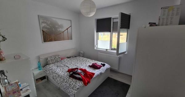 Titan, Apartament De 3 Camere, P/4, 69mp, 450 Euro