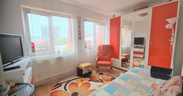 Apartament cu 2 camere, in zona str. Oasului