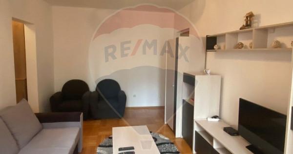 Apartament central 2 camere de inchiria, zona Vlaicu