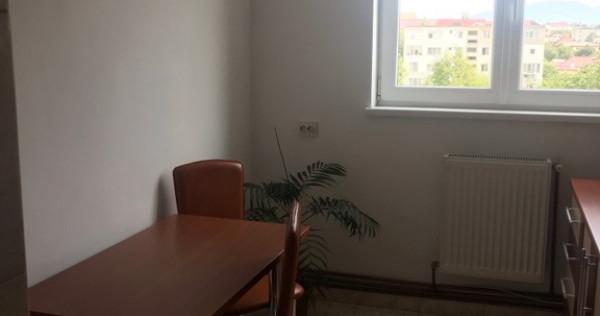 Apartament 2 cam Decebal