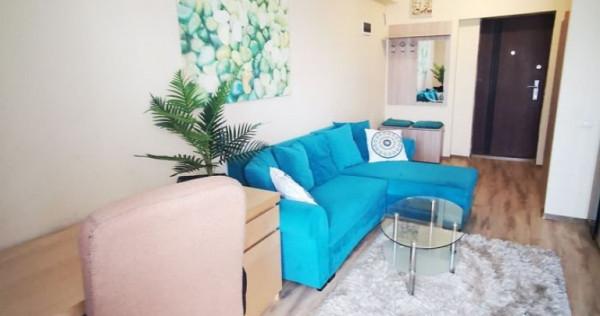 Dristor, New City Residence, Apartament De 2 Camere, 10/11,