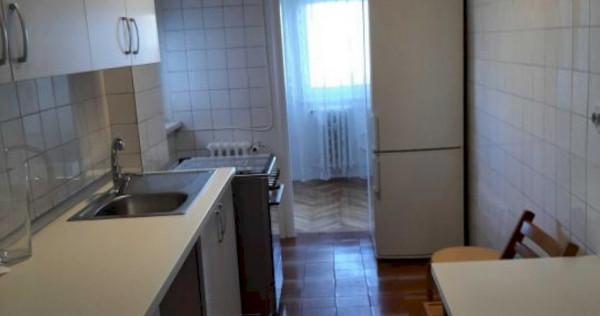 Apartament 3 camere , Ion MIhalache , Piata 1 Mai