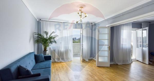 Apartament de vanzare 4 camere Central Mihai Eminescu