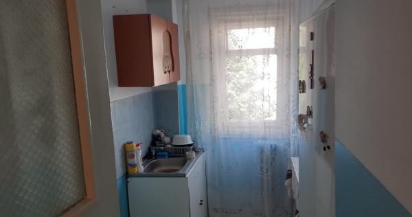 Apartament semidecomandat, 2 camere Pictor Theodor Aman