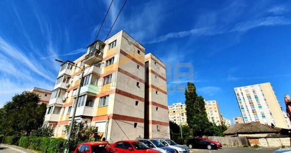 Apartament 3 camere, etaj 1, Vlaicu