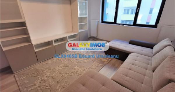 Video! NOU* 3 camere ISG Residence, centrala proprie, 2 bai,