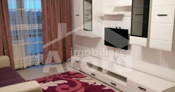 Apartament 2 camere,57mp, Bucium Confort plus loc de parcare