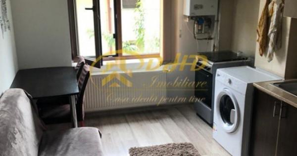 Apartament 2 Camere - Bloc Nou - Tudor Vladimirescu