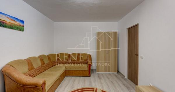 Apartament 2 camere renovat , mobilat si utilat zona Dristor