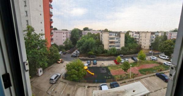 Garsoniera, cu centrala, Tramvai 41 Virtutii, Orșova