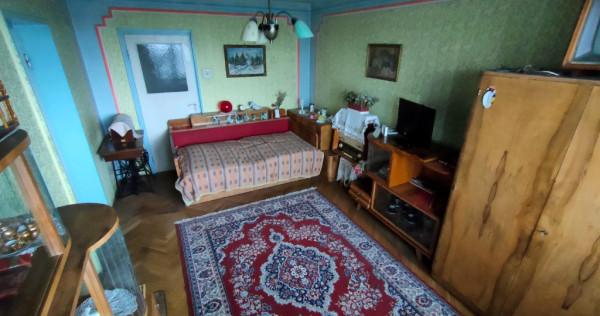 Apartament 2 camere, str. Unirii 29, cart. Gheorgheni