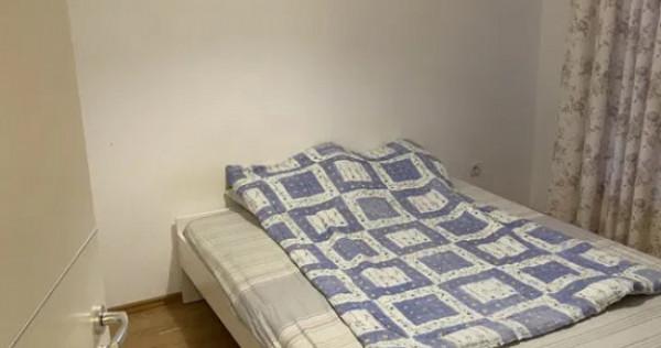 Apartament cu 3 camere Avangarden 3