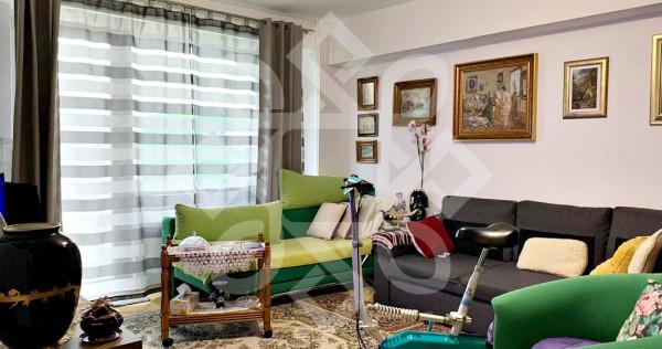 Apartament doua camere decomandat, Gheorghe Doja, Oradea