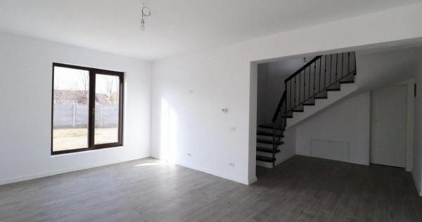 Casa cu 4 camere, in Giroc