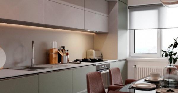 Apartament 3 camere, decomandat,et. intermediar, comision 0%