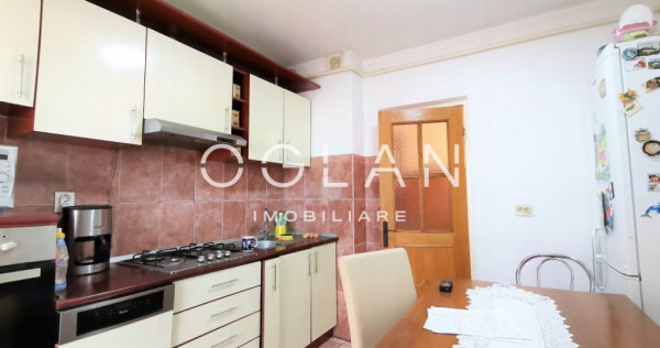 COMISION 0% Apartament 3 camere, decomandat, 2 bai, Valea Au