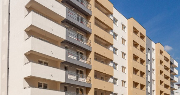 Apartament 2 camere, decomandat Metalurgiei Park