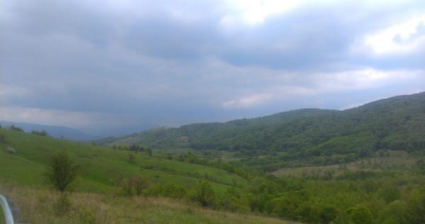 500 ha de pășune în Caraș-Severin