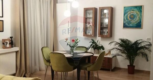 De vânzare garsoniera, studio în zona Bucurestii Noi, s...