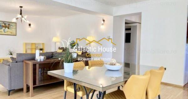 Apartament 4 camere | STEFAN CEL MARE | CENTRAL PARK | LUX *