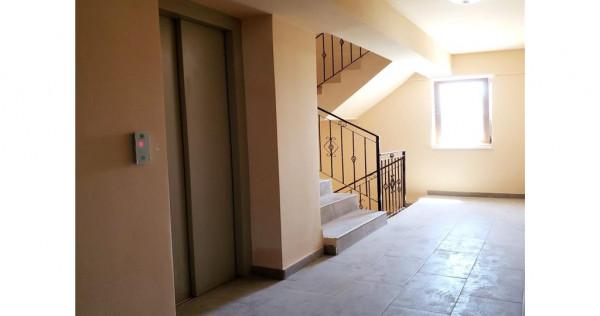 Comision 0%! Apartament cu 3 camere, decomandat, lift modern
