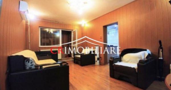 Apartament 4 camere , Crangasi , centrala proprie