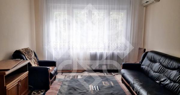 Apartament trei camere de inchiriat, zona centrala, Oradea